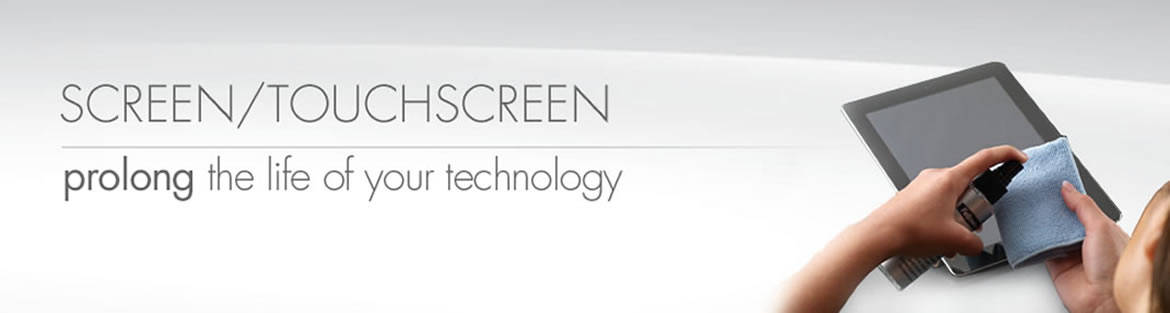 Screen Cleaning – Fellowes
