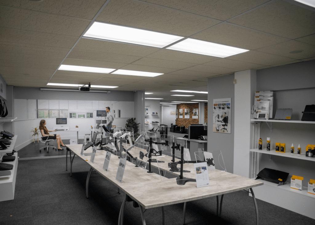 Fellowes Beswicks Office Equipment 3