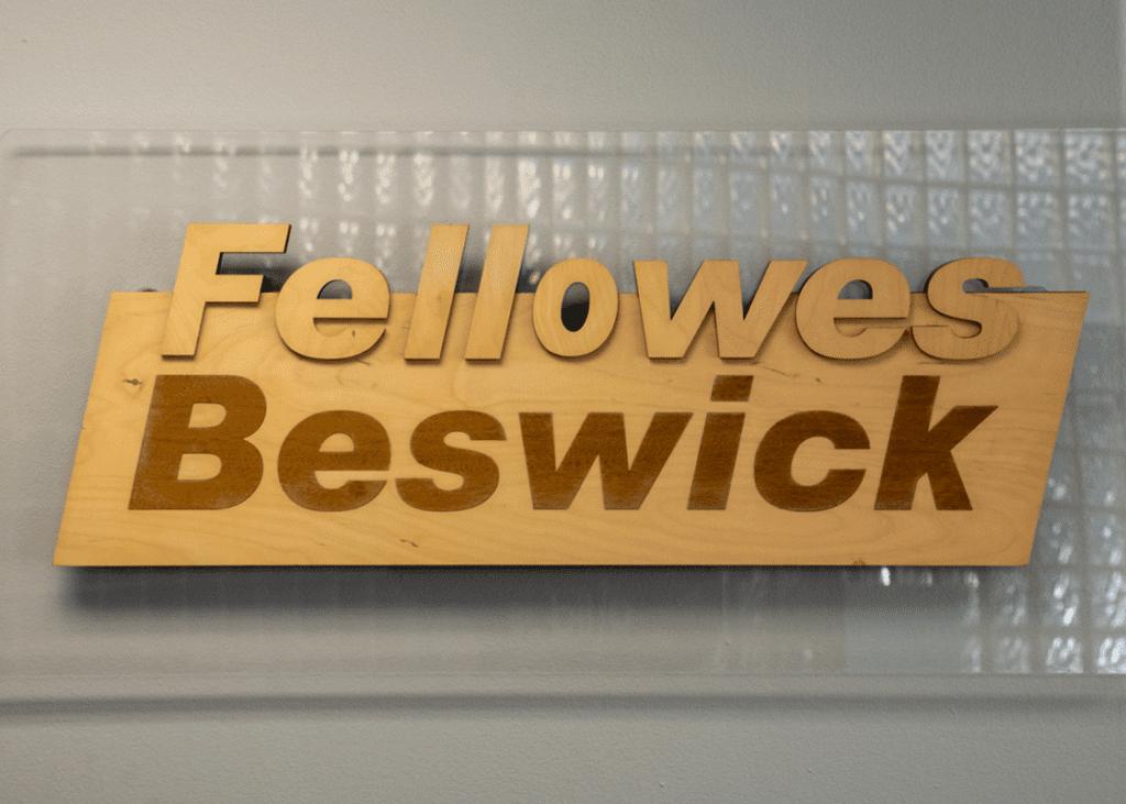 Fellowes Beswicks Office Equipment 4