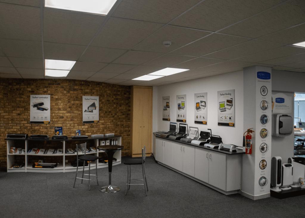Fellowes Beswicks Office Equipment 5