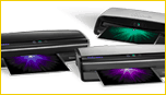 Choosing a laminating machine