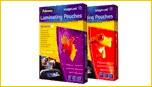Choosing the right laminating pouch